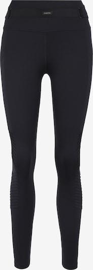 Daquïni Leggings Jetsetter in schwarz, Produktansicht