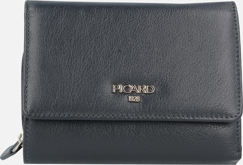 Picard Bingo Geldbörse Leder 13 cm