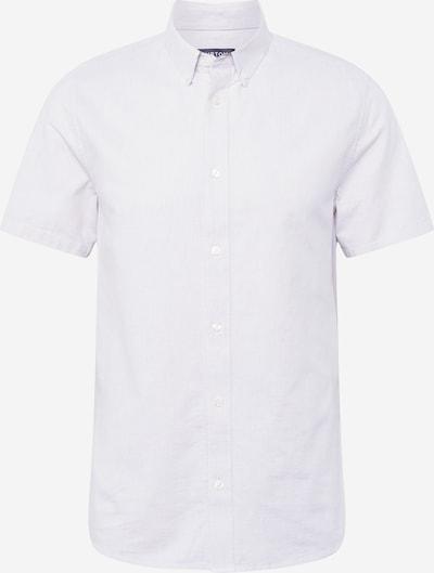 Marškiniai iš BURTON MENSWEAR LONDON , spalva - balta, Prekių apžvalga