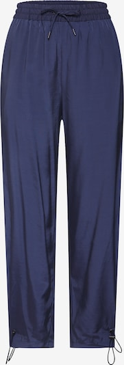 Native Youth Hose 'THE LEOLA PANT' in navy: Frontalansicht