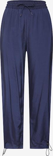 Kelnės 'THE LEOLA PANT' iš Native Youth , spalva - tamsiai mėlyna: Vaizdas iš priekio