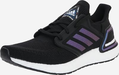 ADIDAS PERFORMANCE Laufschuhe in blau / schwarz / weiß, Produktansicht