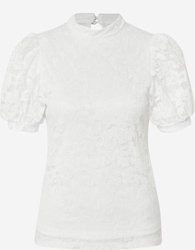 VILA Shirt 'LILJA' in offwhite, Produktansicht
