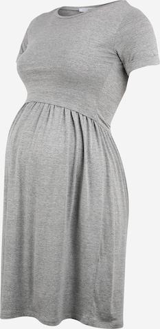 Envie de Fraise Dress 'Limbo' in Grey