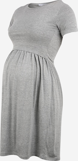Envie de Fraise Robe 'Limbo' en gris, Vue avec produit