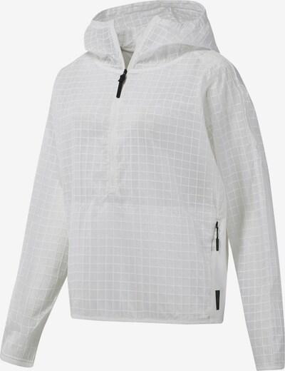 REEBOK Jacke in weiß, Produktansicht
