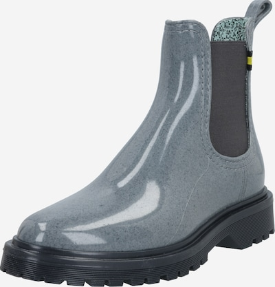 LEMON JELLY Stiefel 'Maren' in grau, Produktansicht