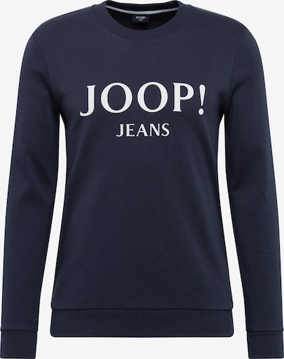 JOOP! Jeans Sweater majica 'Alfred' u mornarsko plava, Pregled proizvoda