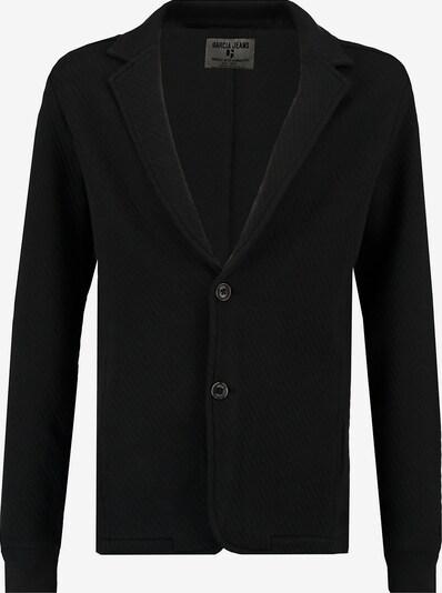 GARCIA Sakko in schwarz, Produktansicht