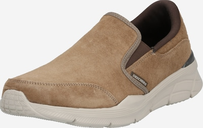 SKECHERS Slipper 'Equalizer 4.0 - Myrko' in braun, Produktansicht