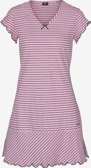 H.I.S Nightgown in pink / black, Item view