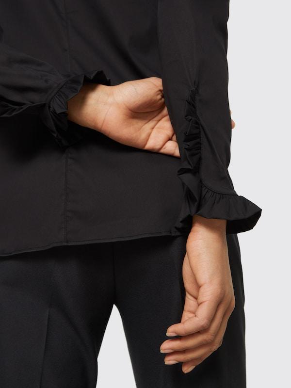 MOS MOSH Blause 'Mattie' in schwarz  Großer Großer Großer Rabatt 36455c