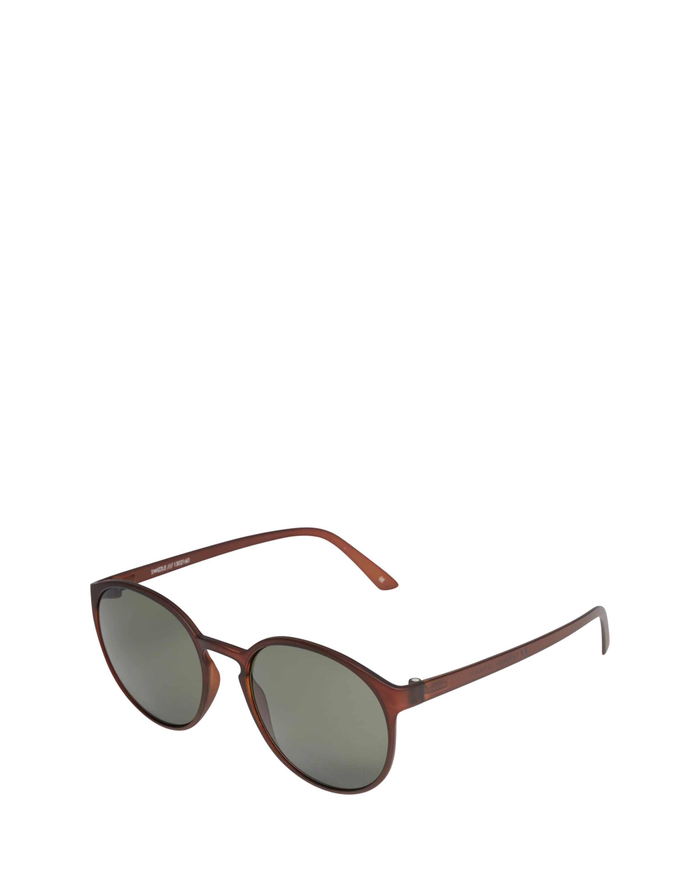 'swizzle' Braun In Sonnenbrille Le Specs Ibvfg6Y7y