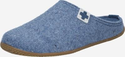 Living Kitzbühel Mājas apavi baložzils, Preces skats