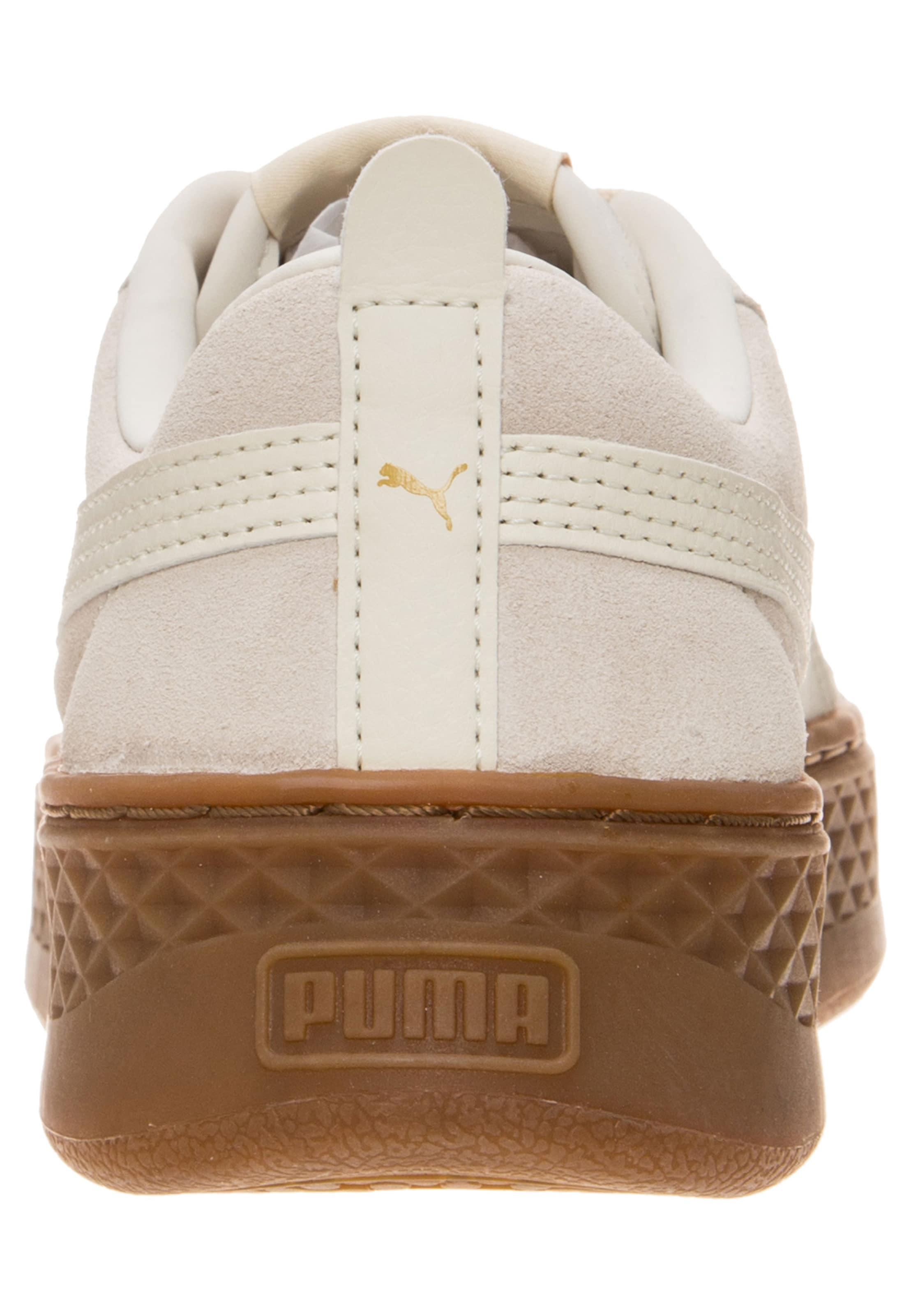 PUMA 'Smash Platform SD' Sneaker Viele Farben Classic Zum Verkauf Freies Verschiffen Der Niedrige Preis Versandgebühr kdZiCK7oMe