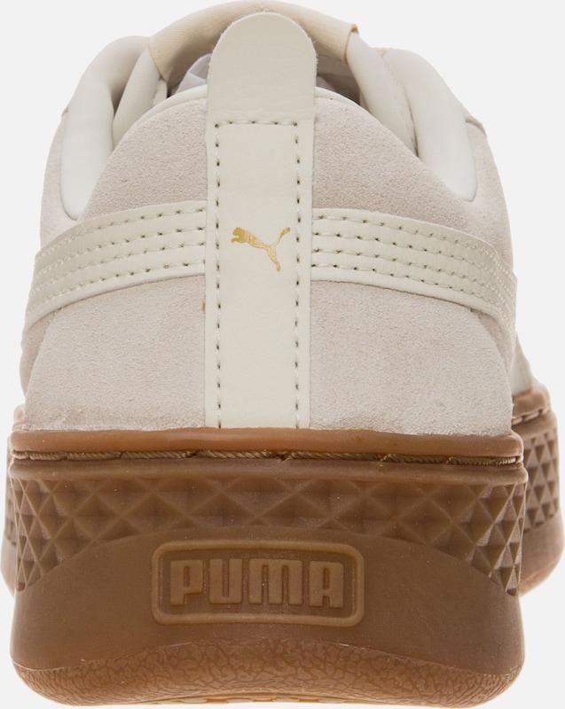 PUMA 'Smash Platform SD' Sneaker