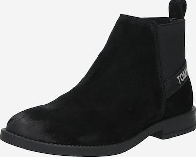 Tommy Jeans Botki Chelsea w kolorze czarnym, Podgląd produktu