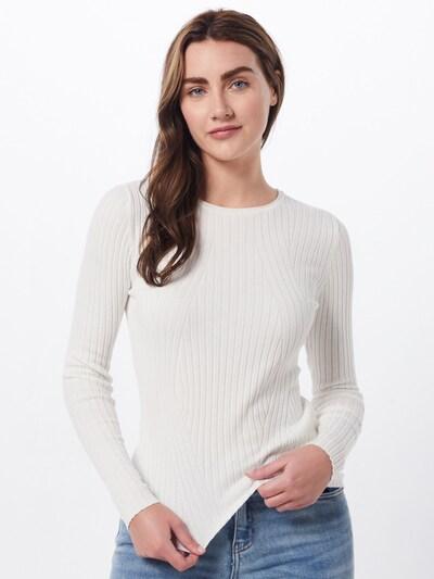 ONLY Pulover 'Natalia' u bijela, Prikaz modela