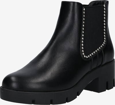 ABOUT YOU Stiefelette 'Luana' in schwarz, Produktansicht