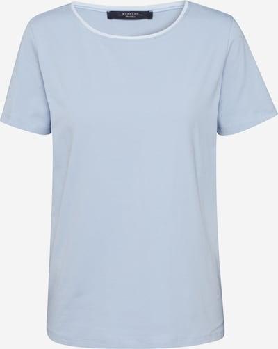 Weekend Max Mara T-Shirt 'MULTIB' in hellblau, Produktansicht