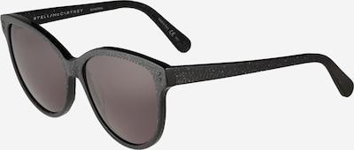 Stella McCartney Sonnenbrille 'SC0002S 57 Sunglass WOMAN BIO ACETAT' in grau / schwarz, Produktansicht
