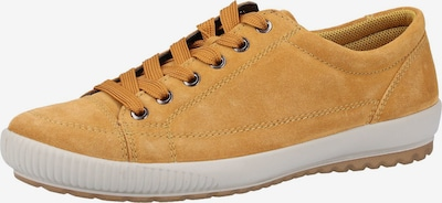 Legero Athletic Lace-Up Shoes 'Tanaro 4.0' in Mustard, Item view