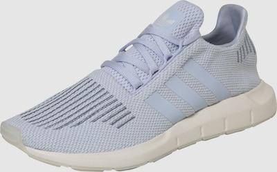 ADIDAS ORIGINALS Sneakers laag 'SWIFT RUN' in Violetblauw
