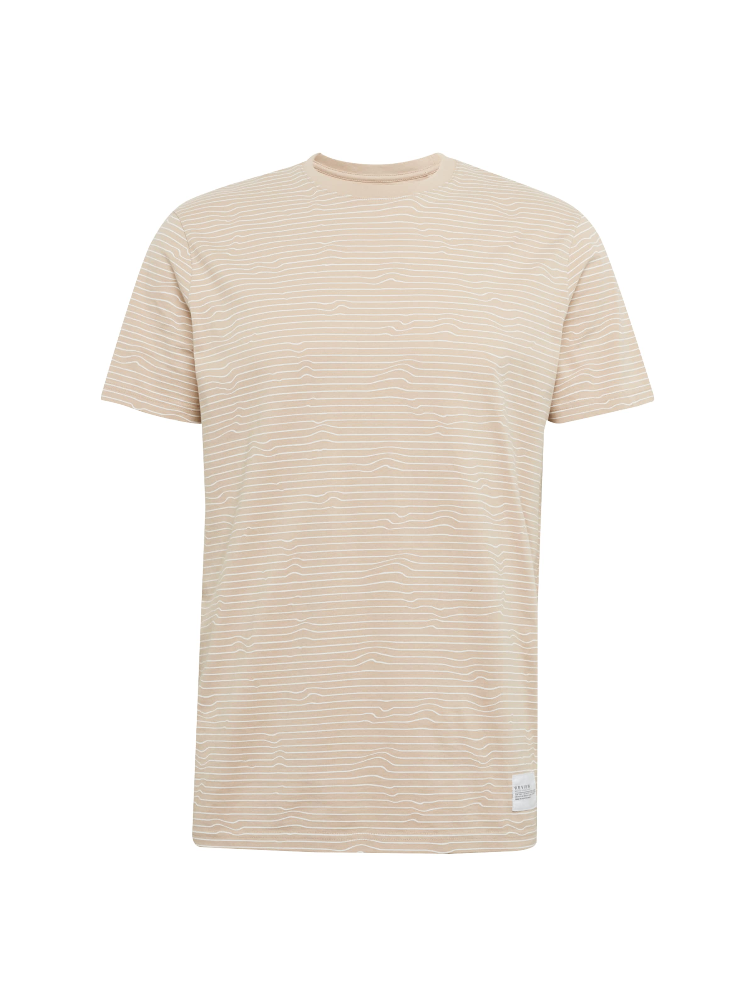 Shirt 'cn In Aop' Beige Bump Review XZON0k8nwP