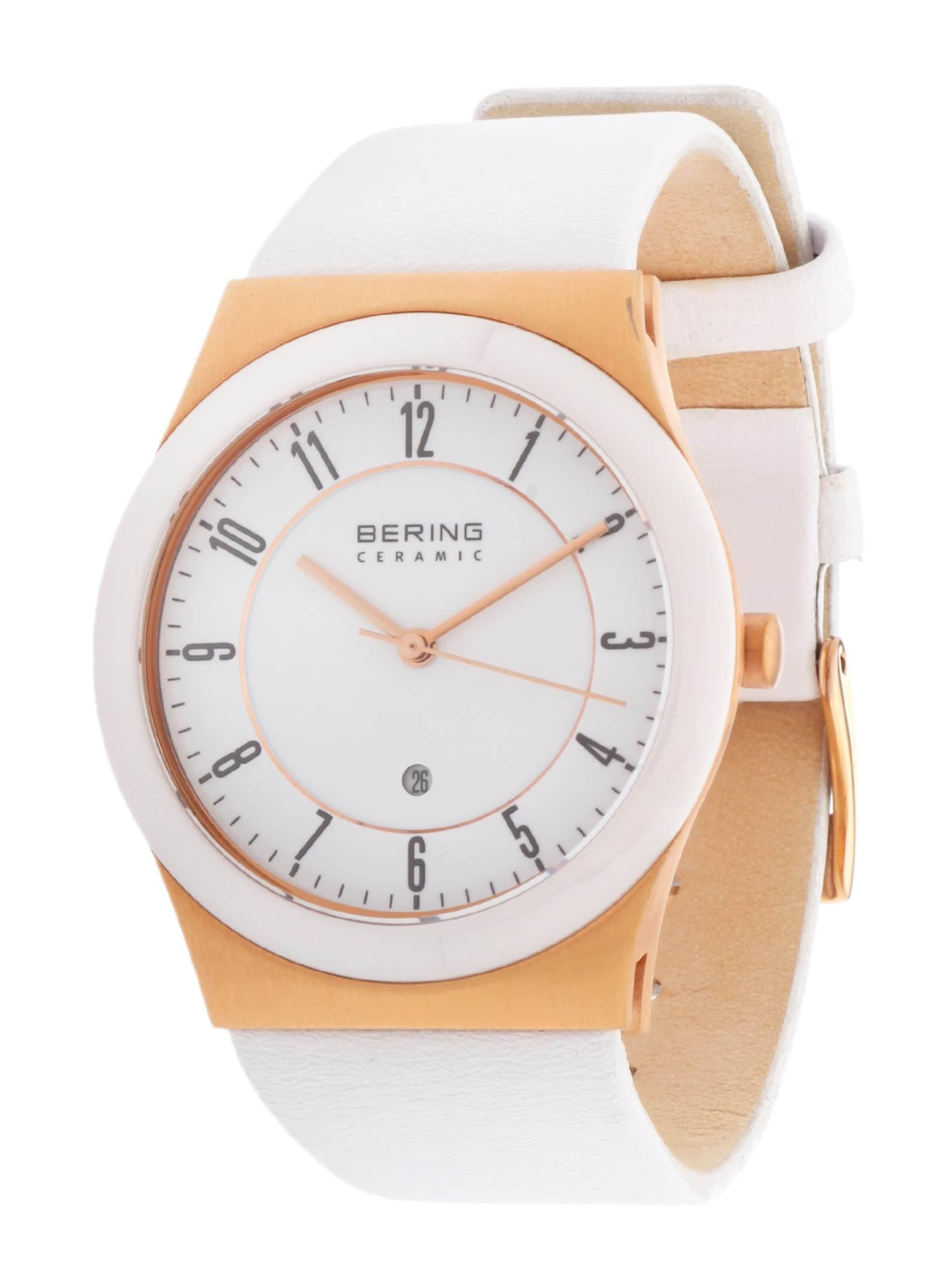 Rabatte Für Verkauf Billig Kaufen Bestellen BERING Armbanduhr 32235-664 Günstiger Preis Zu Verkaufen 2XSIZz