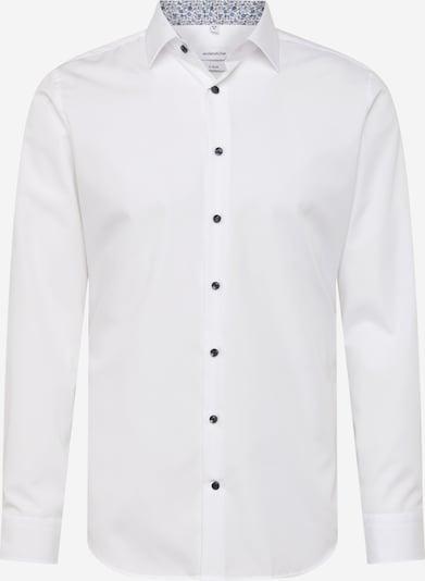 SEIDENSTICKER Poslovna srajca | bela barva, Prikaz izdelka