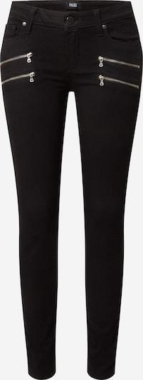 PAIGE Kavbojke | črna barva, Prikaz izdelka