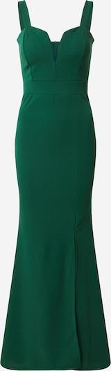WAL G. Evening dress in Dark green, Item view