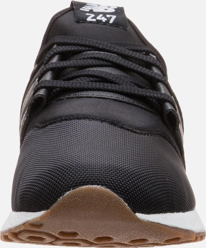 New Laag Sneakers In Zwart Balance uZiOPkX