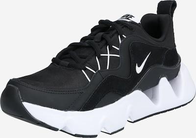 Nike Sportswear Baskets basses 'RYZ 365' en noir, Vue avec produit