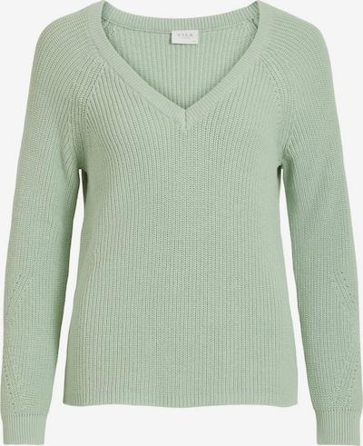 VILA Pullover in mint, Produktansicht