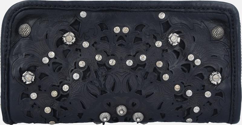 Campomaggi Traditional Serenoa Geldbörse Leder 20,5 cm