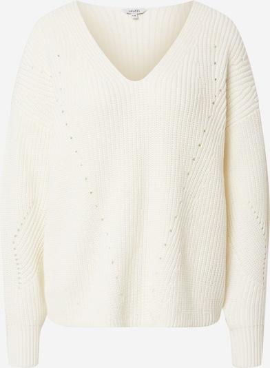 mbym Pullover in creme, Produktansicht