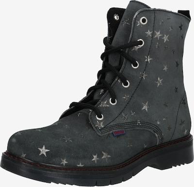RICHTER Schuhe in taubenblau, Produktansicht