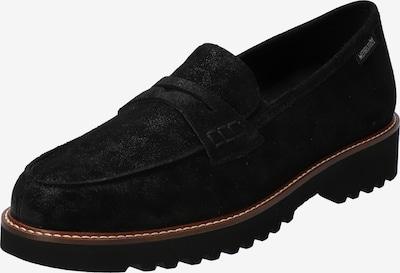 MEPHISTO Halbschuh 'Sidney' in schwarz, Produktansicht