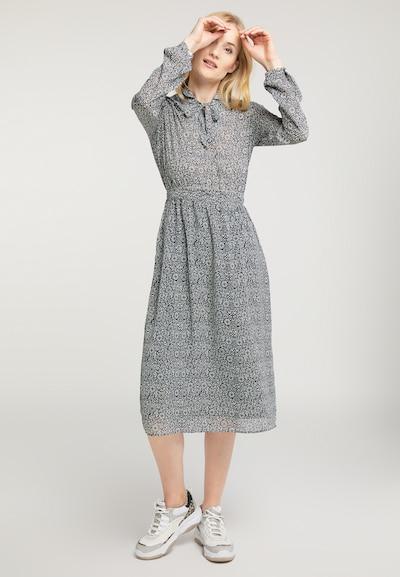 MUSTANG Kleid ' Fanny V  ' in mischfarben, Modelansicht