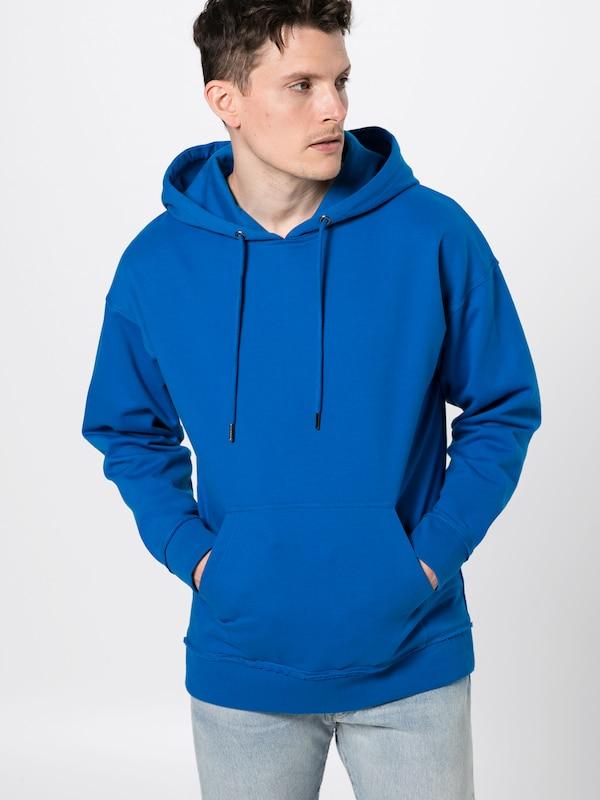 Classics shirt Urban Roi En Sweat Bleu 3jqSRc54AL