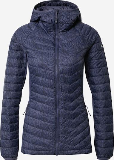 COLUMBIA Outdoorjas in de kleur Blauw / Donkerblauw, Productweergave