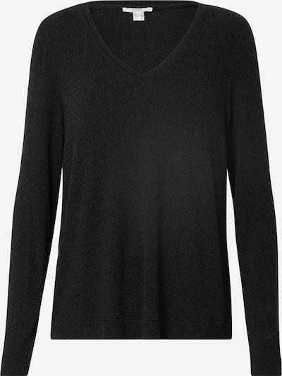 ESPRIT Shirt in anthrazit, Produktansicht