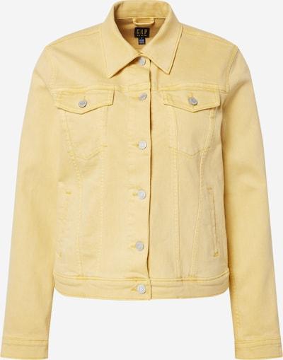 GAP Jacke in gelb, Produktansicht