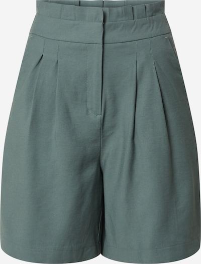 VERO MODA Kalhoty 'VMKARLA' - zelená: Pohled zepředu