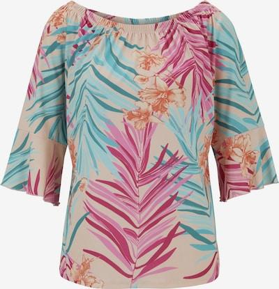 heine Lielizmēra krekls pieejami jauktu krāsu, Preces skats
