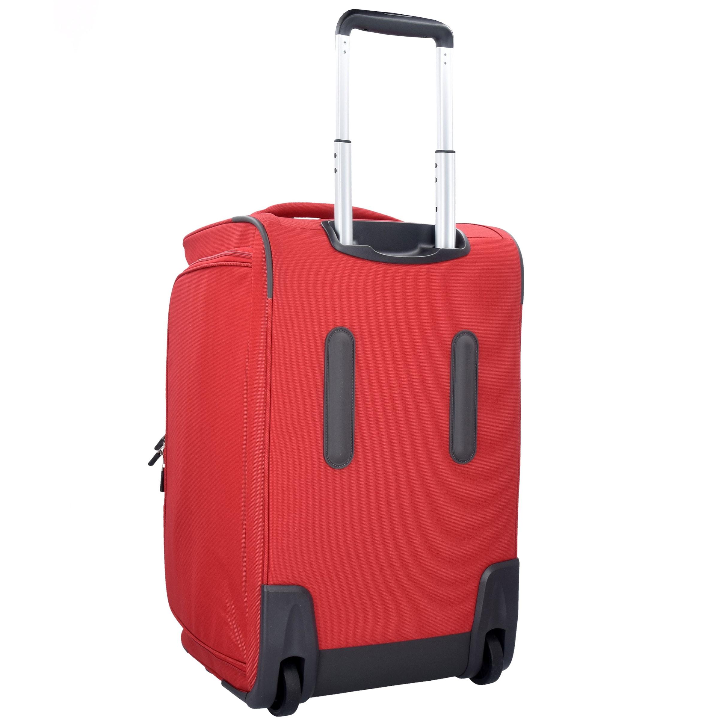 Auslass 2018 Neueste SAMSONITE Spark SNG Upright 2-Rollen Reisetasche 55 cm Outlet Besten Großhandel Billig Für Billig Outlet Neuesten Kollektionen Niedriger Preis Versandkosten Für Online-Verkauf XjYs0