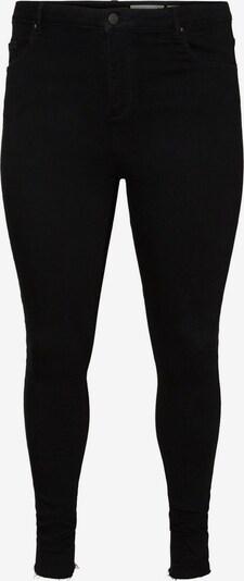 Vero Moda Curve Jeans 'Sophia' in schwarz, Produktansicht