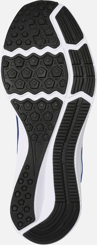 NIKE Laufschuhe 'Nike Downshifter 9' in royalblau