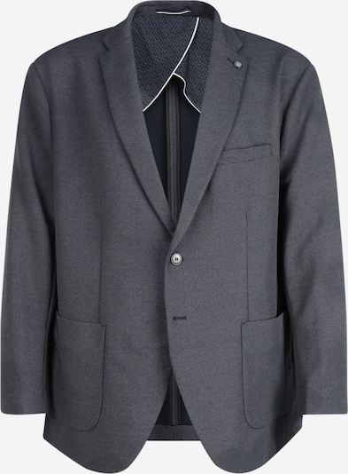 SELECTED HOMME Colbert 'HIKEN BLAZER B PS' in de kleur Navy, Productweergave